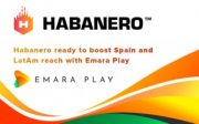Habanero Signs Deal With Emara Play