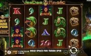 Pragmatic Play Launches Voodoo Magic Slot