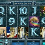 Thunderstruck II Game Image