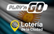 Play'n GO secured LOTBA Accreditation