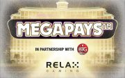 Relax Gaming and BTG to Launch Megapays Jackpot Mechanic and Network