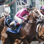 Illinois Residents Get Involved in Sale of Arlington International Racecourse